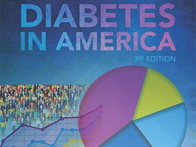 Diabetes in America, 3rd Edition cover image