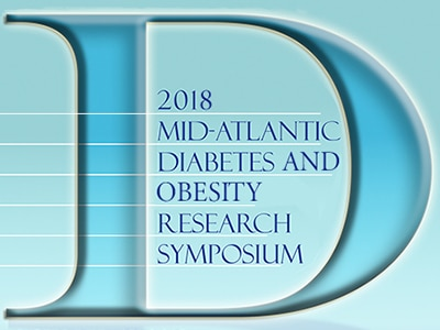Mid-Atlantic Diabetes Obesity and Research Symposium logo