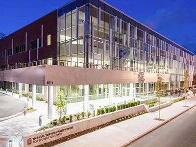 The Cal Turner Family Center at Meharry Medical College