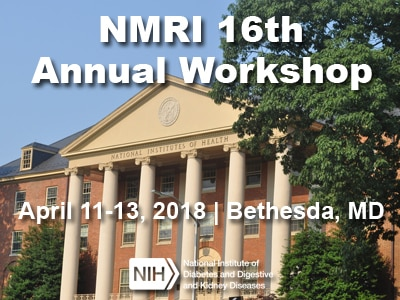 Rollup image for the 2018 NMRI 16th Annual Workshop