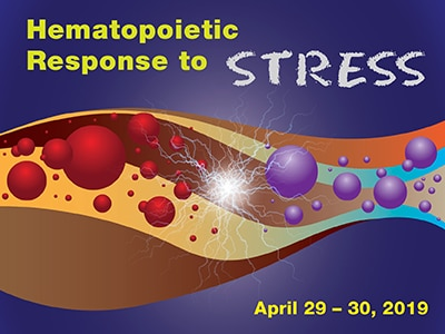 Hematopoietic Response to Stress April 29-30 Conference web rotator