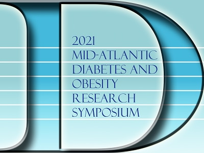Mid-Atlantic Diabetes and Obesity Research Symposium web rotator
