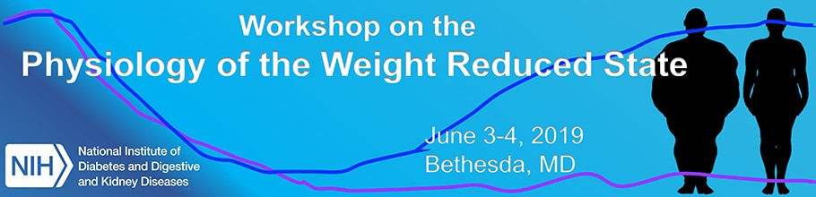 Physiology of Weight meeting banner