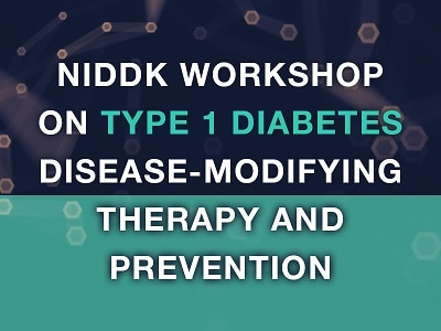T1D Disease-Modifying Therapy web rotator