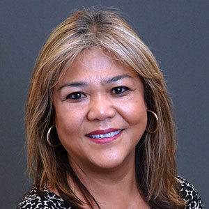 Photo of Winnie Martinez