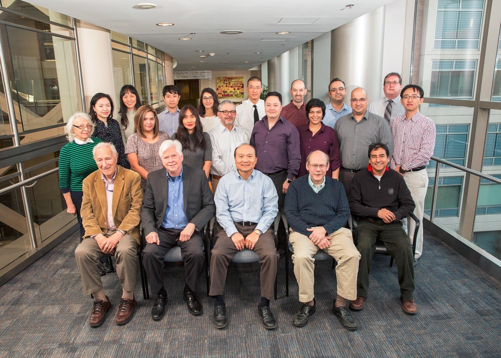 Hepatology Fellowship Program | NIDDK