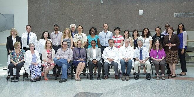 Inter-Institute Endocrinology Fellowship Program | NIDDK