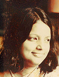 Photo of Arati Roy