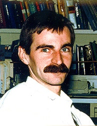 Photo of Thomas Ziegler
