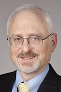 Photo of Kenneth Jacobson.